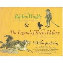 Rip Van Winkle & the Legend of Sleepy Hollow