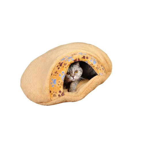 Winter Warm Pet Bed Newly Designed Cat Sleeping Bag