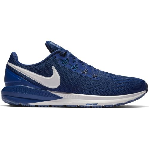 ad23dc9563590 Nike Air Zoom Structure 22 Moderate Stability with a soft cushion ride on  OnBuy