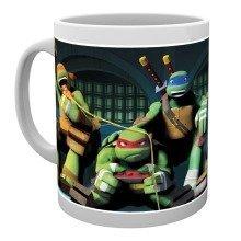 Teenage Mutant Ninja Turtles Gaming Mug