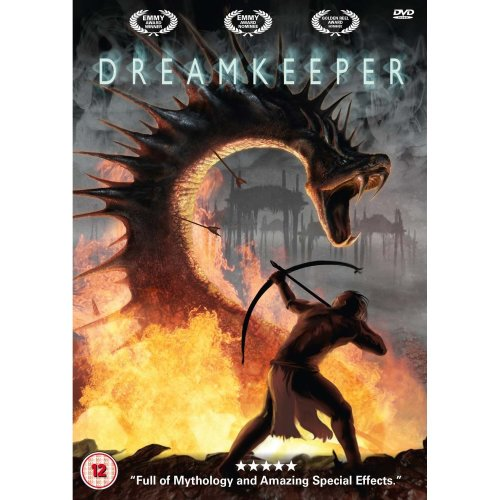 Dream Keeper Limited Edition [DVD]