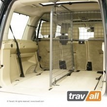 Travall Dog Guard & Divider - Skoda Superb Combi [no Sunroof] (2009-15)