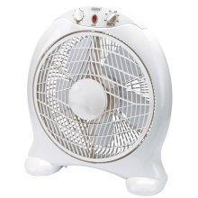 Draper 12 Inch Box Fan