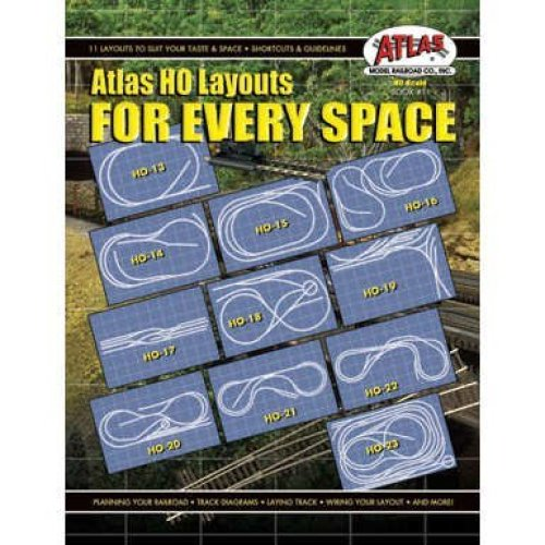 HO Layouts For Every Space
