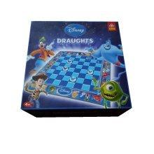 Disney Draughts / Checkers Set