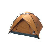 OLPRO Orange POP Tent – Festival and Camping Tent