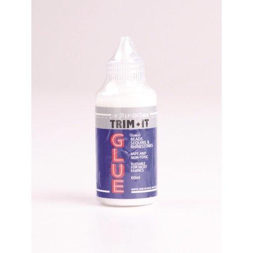 Hi-Tack Trim It Glue , FINE TIP,