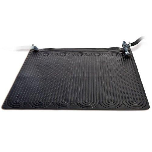 Intex Solar Heating Mat PVC 1.2x1.2 m Black 28685