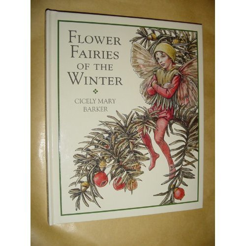 Flower Fairies Library:Flower Fairies of the Winter (Flower Fairies Series)