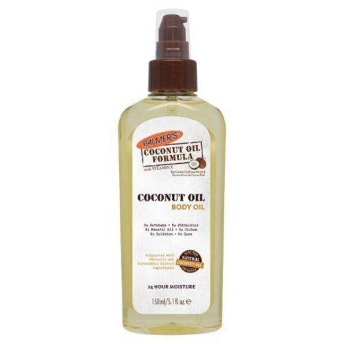 Palmer's Coconut Oil Formula Body Oil 150ml