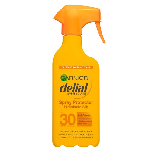 de2b63f98ef Garnier Delial Spray Protector SPF 30 300 ml on OnBuy
