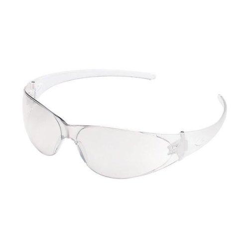 1e922de07d Mcr 2418119 Multi Purpose Safety Glasses Clear Mirror Lens With