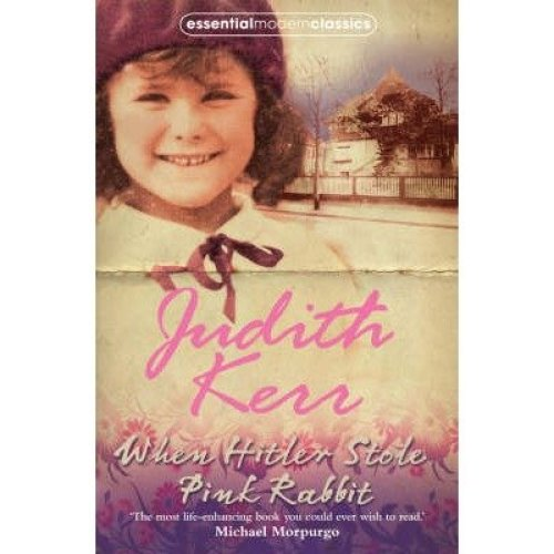 Essential Modern Classics: when Hitler Stole Pink Rabbit