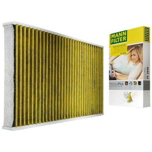 Man filter FP 2940 Freciousplus interior filter