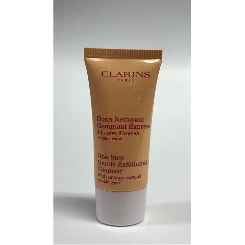 Clarins One Step Gentle Exfoliating Cleanser 1 oz
