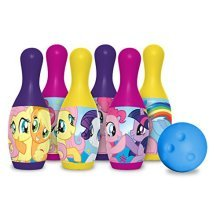 My Little Pony Bowling Set