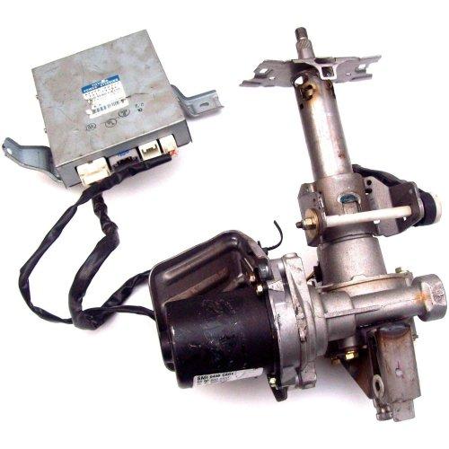 Toyota Yaris EPS Electric Power Steering Column + ECU 452000D040 + 995-04501