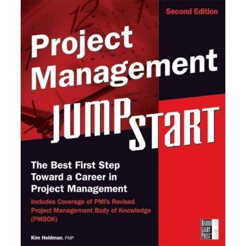 Project Management: JumpStart, 2nd Edition
