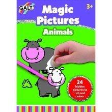 Magic Pictures Animals