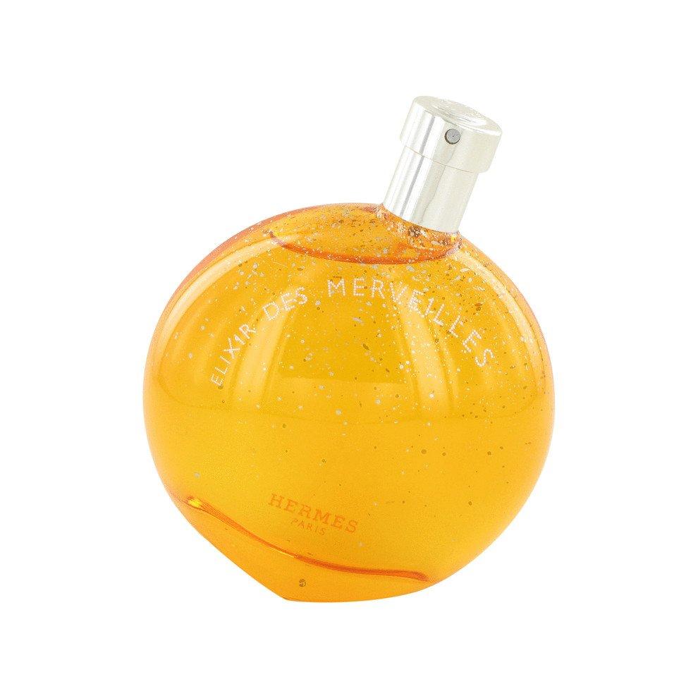 Elixir Des Merveilles By Hermes Eau De Parfum Spray Tester 34 Oz