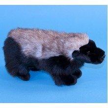 Dowman Honey Badger Soft Toy 28cm