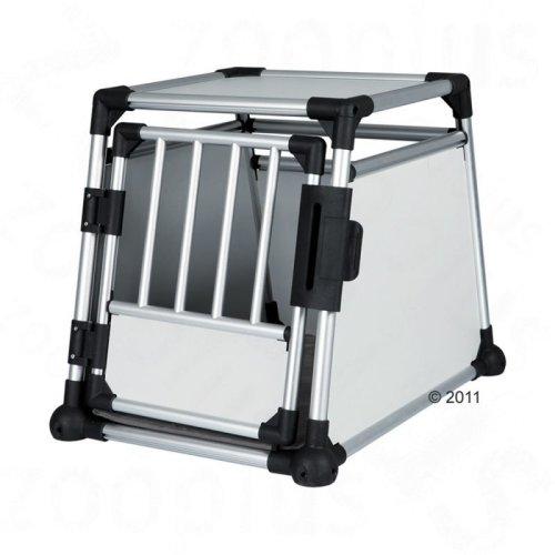 Aluminium Dog Crate for Estate Large Cars