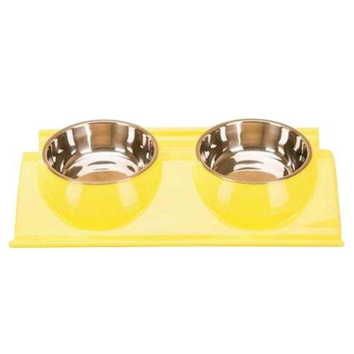Pet Feeding Supplies Cat or Dog Food Bowl(#10)
