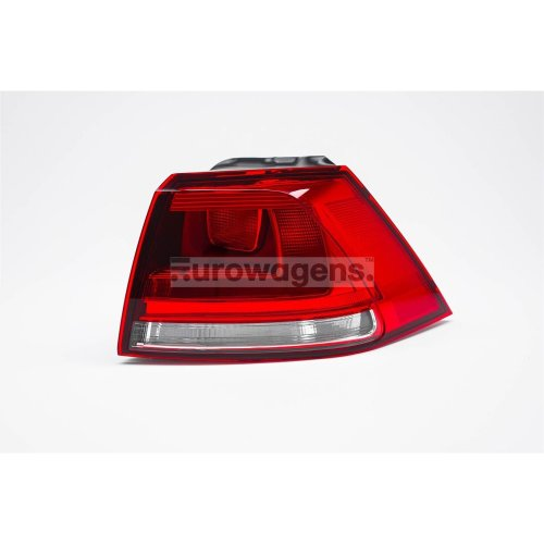 Rear light right VW Golf MK7 13-16