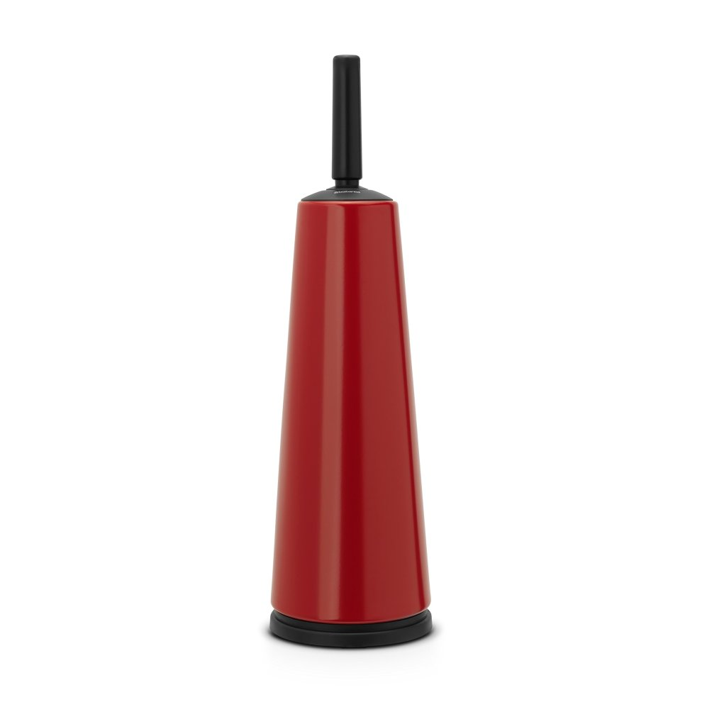 Brabantia Toilet Brush.Brabantia Toilet Brush And Holder Passion Red
