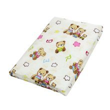 Cute Baby Cartoon Cotton Pad Women 's Menstrual Pad