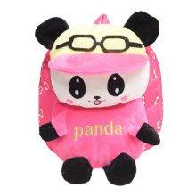 Children Shoulder Bag Cute Cartoon Bag Animals Kids Book Backpack Baby Girls School Bag,Q