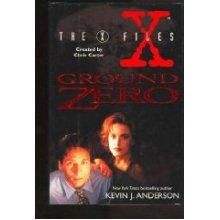 X-Files: Ground Zero(Signed)