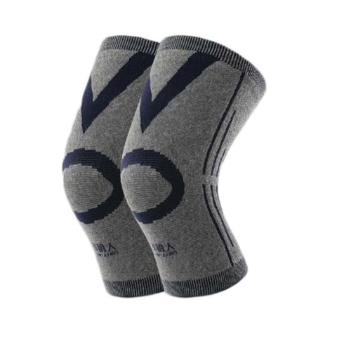 Unisex Knee Braces Warmer Knee Wrap Air Conditioning Room,Sports,Yoga