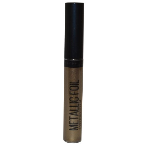 Maybelline Color Sensational Liquid Lipstick Metallic Foil 5ml Vortex #125