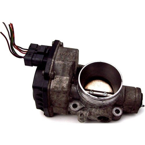Peugeot Citroen Fiat 1.4 Petrol Throttle Body 9640796280 408239821001