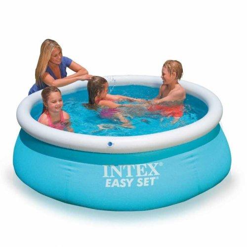 Intex 28101 Easy Set Inflatable Pool Round 183x51cm