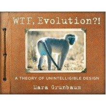 Wtf, Evolution!?