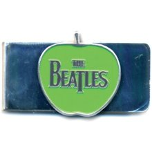 The Beatles Money Clip -