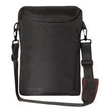 Tech Air Carrying Case for 13.3 inch Notebook - Black - shower proof