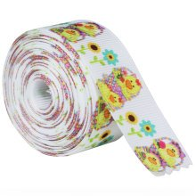 TRIXES Easter Gift Ribbon Chick