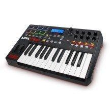 Akai MPK225 - 25 Key Compact Keyboard Controller