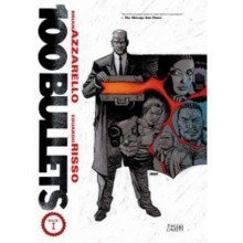 100 Bullets: Book 1