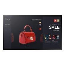 "Samsung PM55F-BC 55"" LED Full HD Black public display"