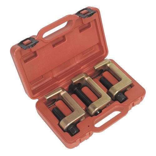 Sealey VS3800 3pc Ball Joint Splitter Set