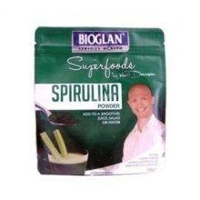 Bioglan - Superfoods Spirulina 100g
