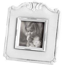 "4"" x 4"" Florence Photo Frame -  4 photo florence x frame holds 1 large inside"