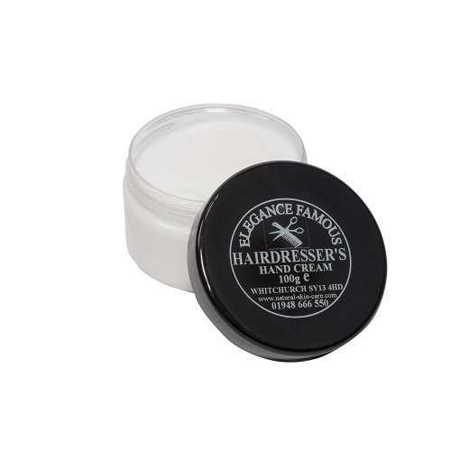 Hairdresser's Hand Cream 100g