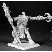 Dorella Kreeg Ogre Shaman Pathfinder