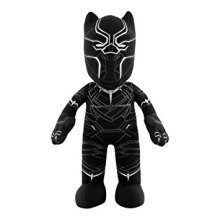 "Bleacher Creatures Marvel's Civil War - Black Panther 10"" Plush Figure"