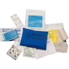 First Aid For The Gymnast - Dieters 20015 10piece -  dieters 20015 first aid gymnast 10piece